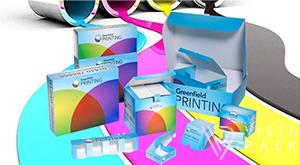 چاپ کارتن بسته بندی