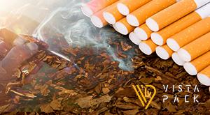 کیفیت بسته بندی سیگار
